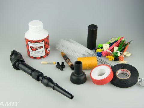 Bagpipe Accessories